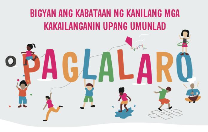 Play Infographic – Philipino